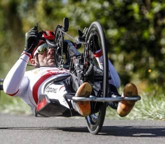 Tokio 2020: Rafał Wilk nie ukończył wyścigu ze startu wspólnego