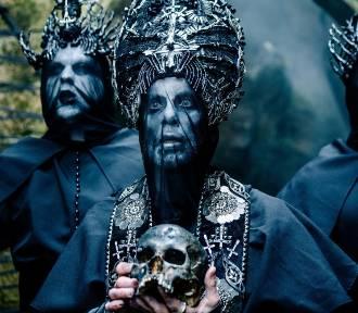 Poznań: Behemoth zagra koncert promujący ostatni album