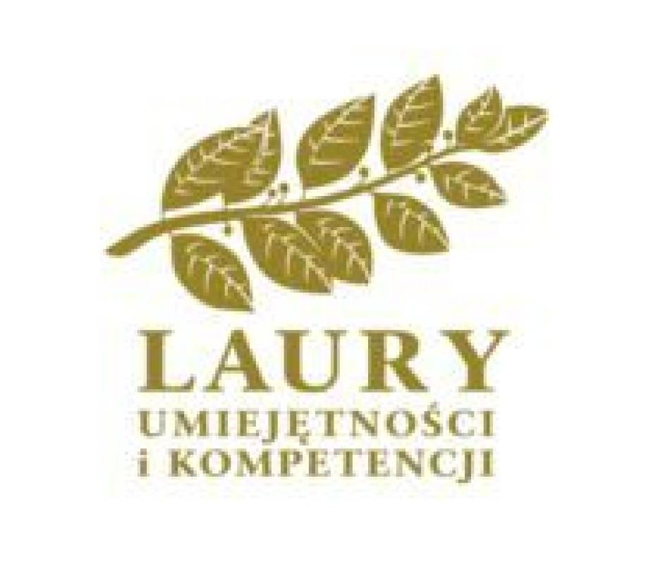 Logo Laurów