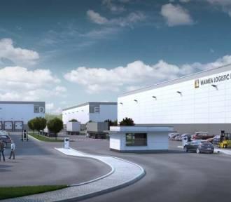 Umowa na finansowanie Waimea Logistic Park Stargard podpisana