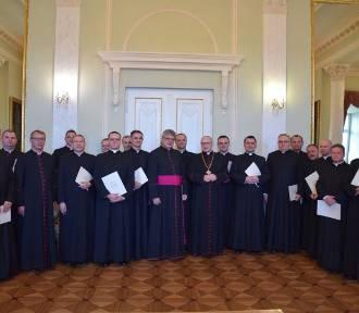 Zmiany proboszczów w Diecezji Włocławskiej od 1 lipca. W naszych powiatach też będą roszady
