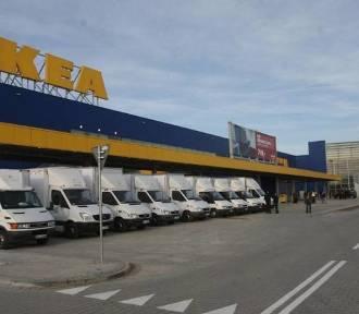 Dobra wiadomość dla miłośników mebli IKEA. Możecie wypożyczyć pod sklepem auto Traficar [CENNIK]