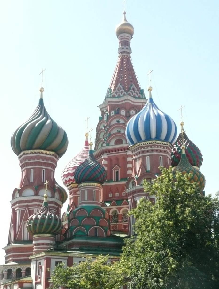 Pocztówkowa Katedra Św