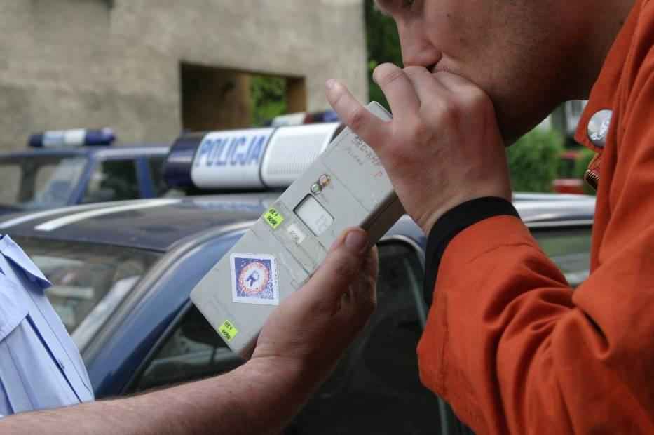Kontrole w Mikołowie: policjanci mieli ręce pełne roboty