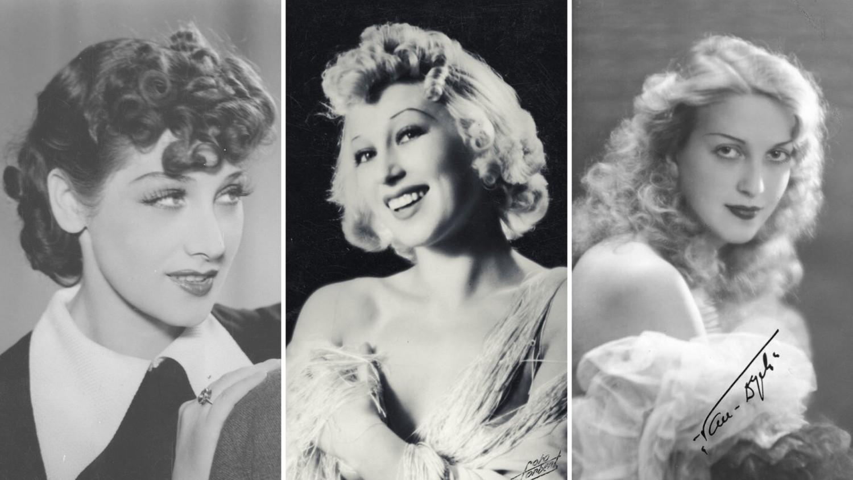 Piękne i wszechstronnie utalentowane - takie były najlepsze polskie aktorki sprzed wojny