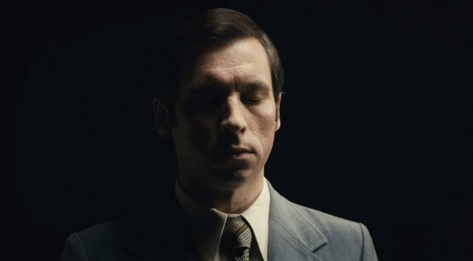 """""""Jestem mordercą"""" - kadr z filmu"""