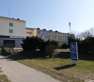 Kolejne samorządy wsparły finansowo szpital w Tomaszowie Maz.