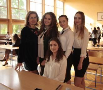 Matura z języka polskiego w sycowskim Liceum Ogólnokształcącym (GALERIA)