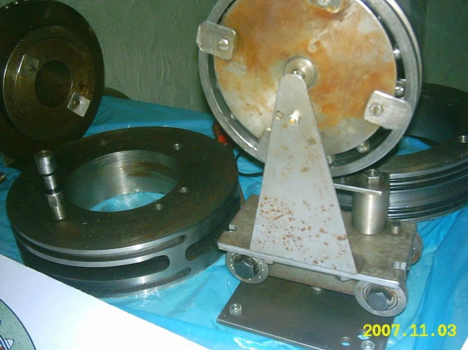 Silnik grawitacyjny