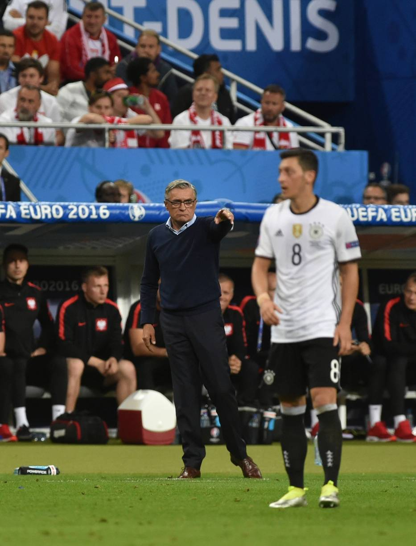 niemcy mecz