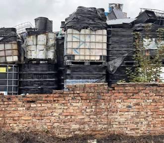 Nielegalne odpady na Śląsku. Mogą być w twoim sąsiedztwie
