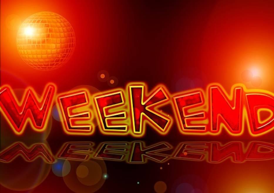 Co na weekend? Sprawdź i nie przegap tych wydarzeń