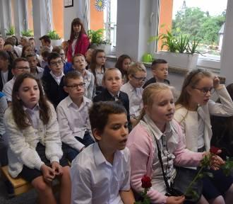 Zakończenie roku szkolnego w SP w Głuchowie w gminie Czempiń [FOTO]