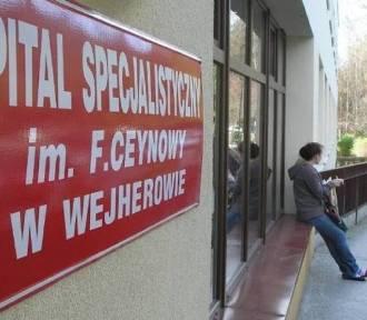 [AKTUALIZACJA]Koronawirus. Szpital w Wejherowie przekształcony na zakaźny? Decyzja wojewody