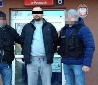 Napad na bank w Klementowicach. Sprawca już w rękach policji