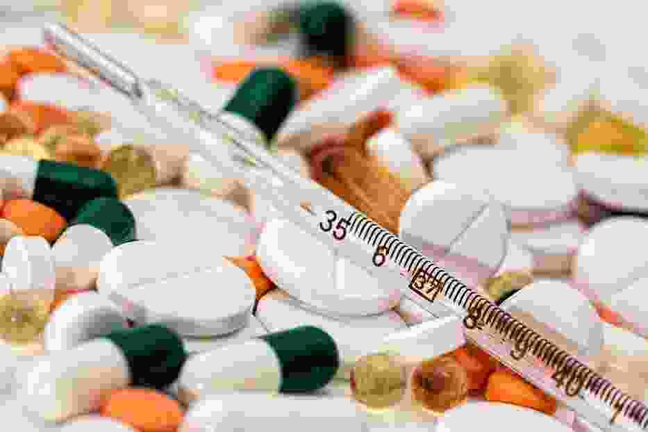 Wycofany lek IgVena (zdjęcie ilustracyjne)