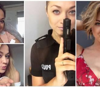 """Zuza z """"Policjantek i policjantów"""" to Maryla Morydz z Tarnowa [ZDJĘCIA]"""