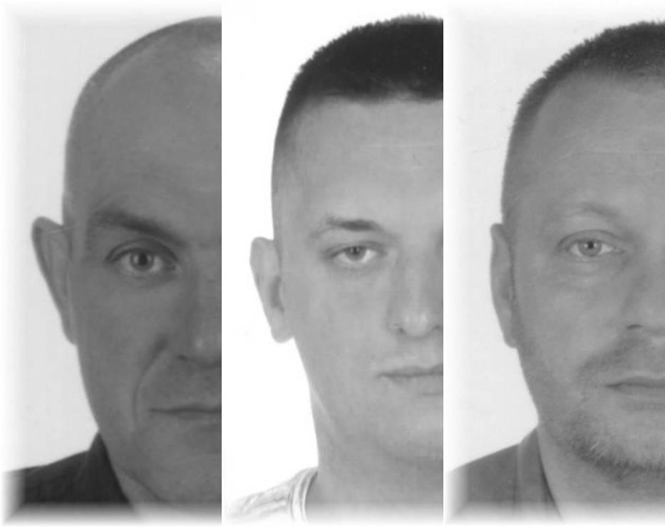 Oto lista mężczyzn, którzy poszukiwani są przez Komendę Wojewódzką Policji w Gorzowie Wlkp