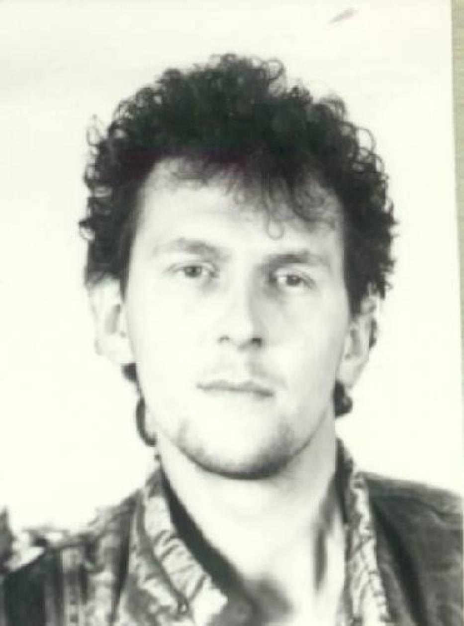 Jerzy Abramek
