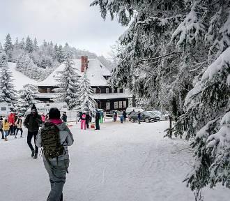 Moda na  Andrzejówkę. Magiczne miejsce ściąga turystów z całego Dolnego Śląska