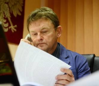 Co się śniło prokuratorowi Zbigniewowi Fąferze po nocach?