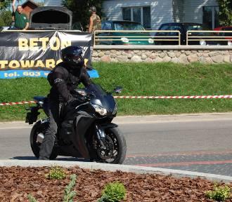 Jarosław Wałęsa przed wypadkiem, w którym mógł stracić życie, szalał na motocyklu! Dziś już na