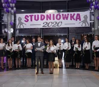 Studniówka Liceum Ogólnolształcącego w Sycowie (GALERIA)