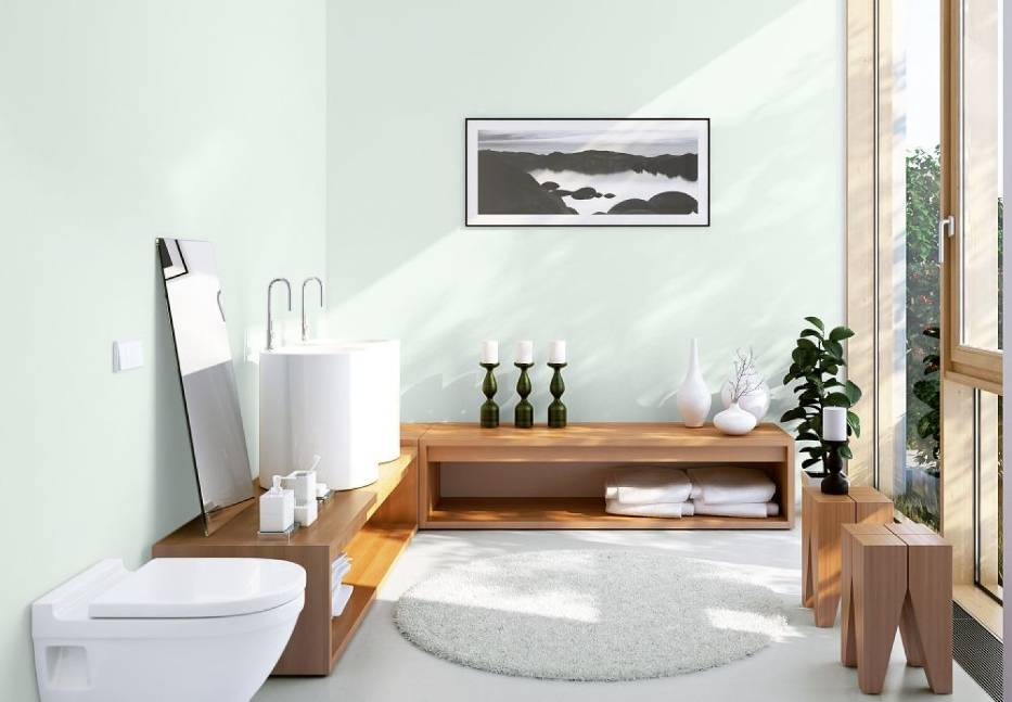 Sekret dobrze urządzonej łazienki