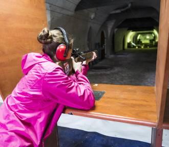CKiW OHP i SP 7 w Oleśnicy zachęcają do udziału w zawodach strzeleckich