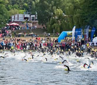 JBL Triathlon Sieraków - będą utrudnienia