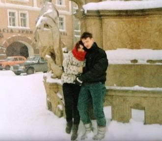Pierwszy raz spotkali się w Orłowcu w 1991 roku. Po 29 latach rozłąki wzięli ślub