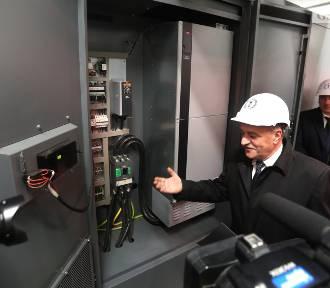 Inwestycja za milion w Stoczni Szczecińskiej [ZDJĘCIA]