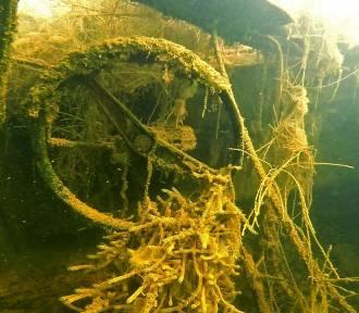 Oto lubuskie Morze Martwe - zobacz niesamowite pejzaże kwaśnych jezior