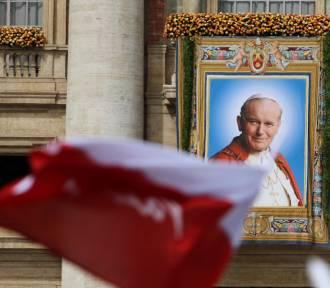 Niesamowite 24 godziny. 30 lat temu Jan Paweł II był na Podkarpaciu