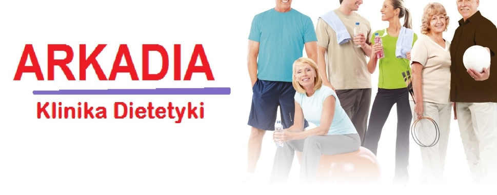 Arkadia Klinika Dietetyki