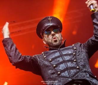 Zespół Therion zagrał we Wrocławiu. Zobacz zdjęcia z koncertu [GALERIA]