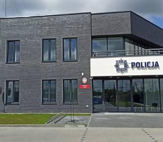 Policjanci z I komisariatu w Lublinie zmienili siedzibę. Nowa placówka już działa