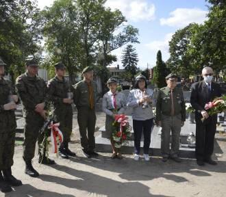 Kościan. 81. rocznica napaści sowieckiej na Polskę [ZDJĘCIA]