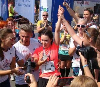 Ponad 1200 osób w biegu w ramach Life Festival Oświęcim [ZDJĘCIA CZ. I