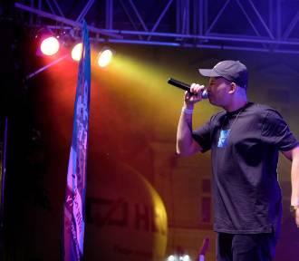 Impreza hip-hop na przemyskim Rynku [FOTO]