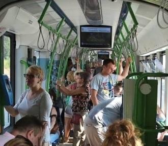 Zmiany w komunikacji miejskiej w Szczecinie. Sprawdź, co się zmieni w wakacje