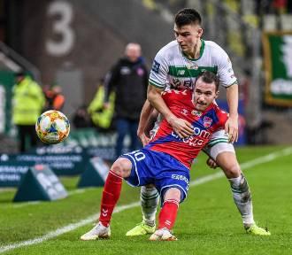 Karol Fila z Lechii na celowniku Celticu Glasgow