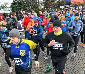 Bieg masowy podczas MŚ w Gdyni odwołany