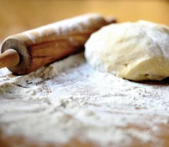 Szkodliwa mąka z tlenkiem etylenu. Może mieć działanie narkotyczne
