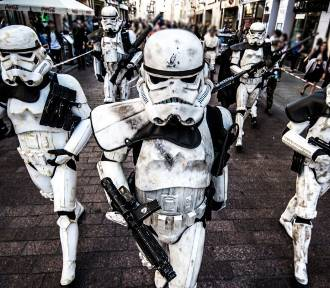 Bachanalia 2017: Wielka Star Warsowa Parada Bachanaliowa już w maju! [ZDJĘCIA]