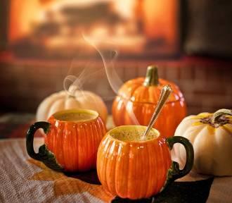 Przepisy na Halloween. Pomysły na halloweenowe przekąski i kreatywne dekoracje