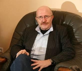 Andrzej Komorowski: Samotność jest atrybutem każdej rzeczywistości zakłóconej