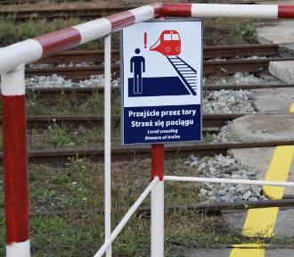Z ul. Składowej dojdziemy prosto na peron! Duże ułatwienie dla gnieźnian!