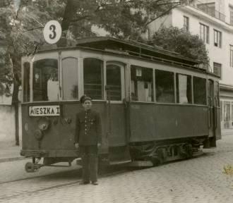 Co za zdjęcia! Wspominamy dawne... tramwaje. Też nimi jeździliście?