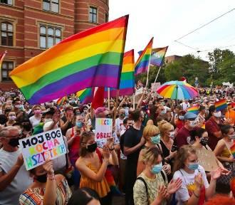Wrocławianie solidarni z Margot. Pikieta w centrum (ZDJĘCIA)